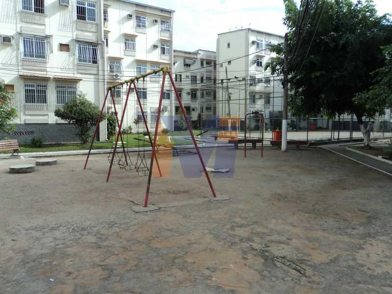 DSC00537 - Imóvel Apartamento À VENDA, Irajá, Rio de Janeiro, RJ - PCAP20105 - 3