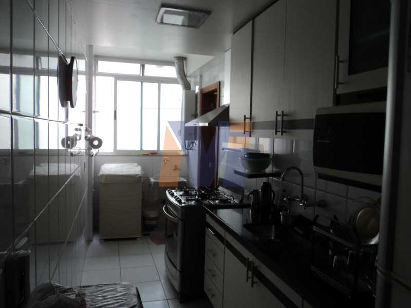 DSC00550 - Imóvel Cobertura À VENDA, Recreio dos Bandeirantes, Rio de Janeiro, RJ - PCCO30004 - 12