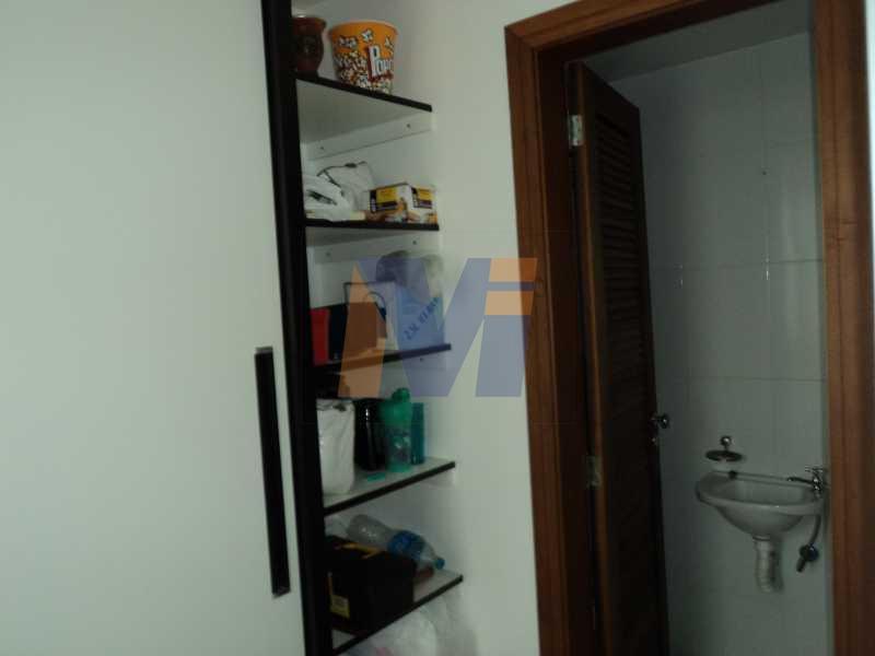 DSC00552 - Imóvel Cobertura À VENDA, Recreio dos Bandeirantes, Rio de Janeiro, RJ - PCCO30004 - 13