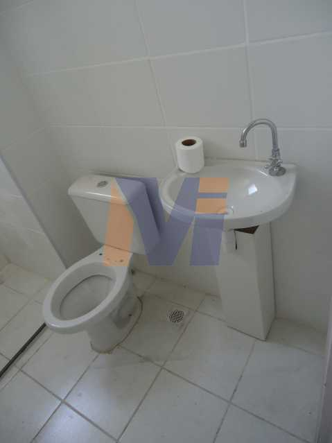 DSC05888 - Apartamento 2 quartos para alugar Rocha Miranda, Rio de Janeiro - R$ 750 - PCAP20122 - 9