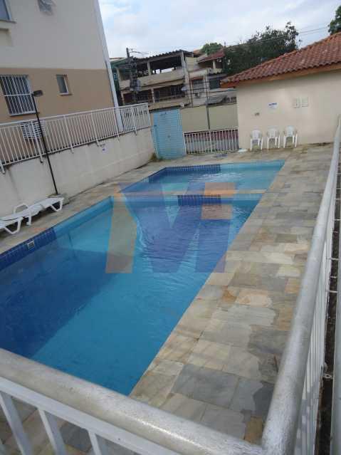 DSC05893 - Apartamento 2 quartos para alugar Rocha Miranda, Rio de Janeiro - R$ 750 - PCAP20122 - 14