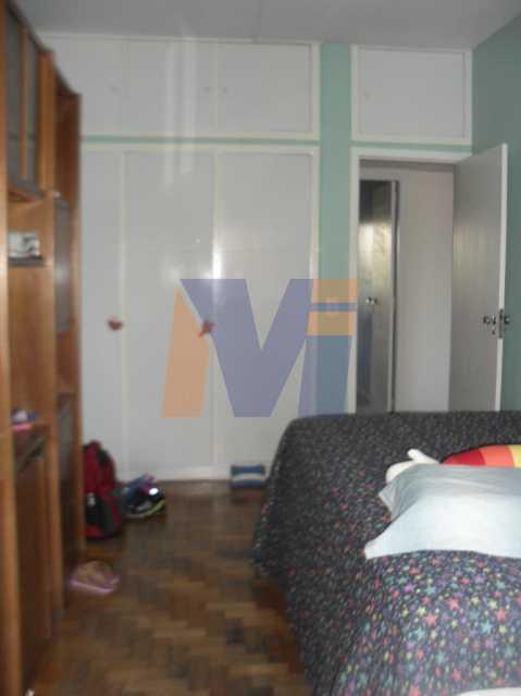 SAM_6499 - Apartamento Vila Isabel,Rio de Janeiro,RJ À Venda,3 Quartos,145m² - PCAP30022 - 10