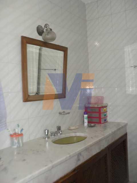 SAM_6505 - Apartamento Vila Isabel,Rio de Janeiro,RJ À Venda,3 Quartos,145m² - PCAP30022 - 14
