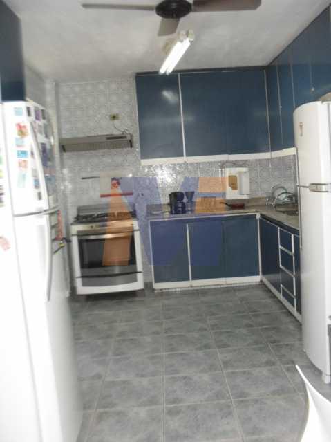 SAM_6519 - Apartamento Vila Isabel,Rio de Janeiro,RJ À Venda,3 Quartos,145m² - PCAP30022 - 20