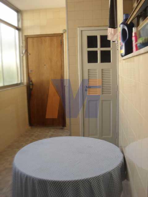 SAM_6523 - Apartamento Vila Isabel,Rio de Janeiro,RJ À Venda,3 Quartos,145m² - PCAP30022 - 22
