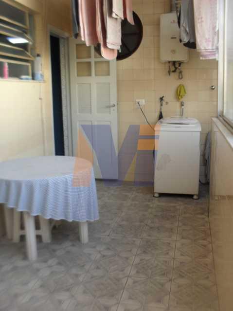 SAM_6525 - Apartamento Vila Isabel,Rio de Janeiro,RJ À Venda,3 Quartos,145m² - PCAP30022 - 23