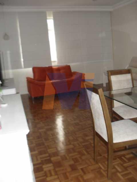 SAM_6528 - Apartamento Vila Isabel,Rio de Janeiro,RJ À Venda,3 Quartos,145m² - PCAP30022 - 3