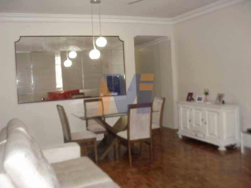SAM_6533 - Apartamento Vila Isabel,Rio de Janeiro,RJ À Venda,3 Quartos,145m² - PCAP30022 - 4