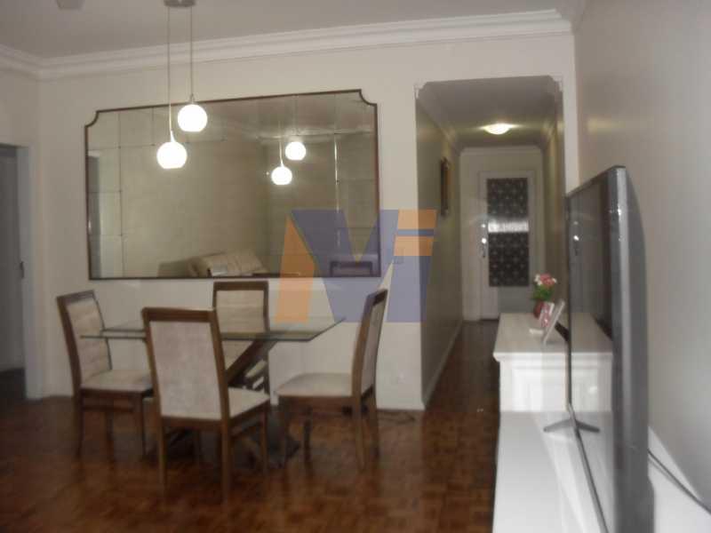 SAM_6534 - Apartamento Vila Isabel,Rio de Janeiro,RJ À Venda,3 Quartos,145m² - PCAP30022 - 5
