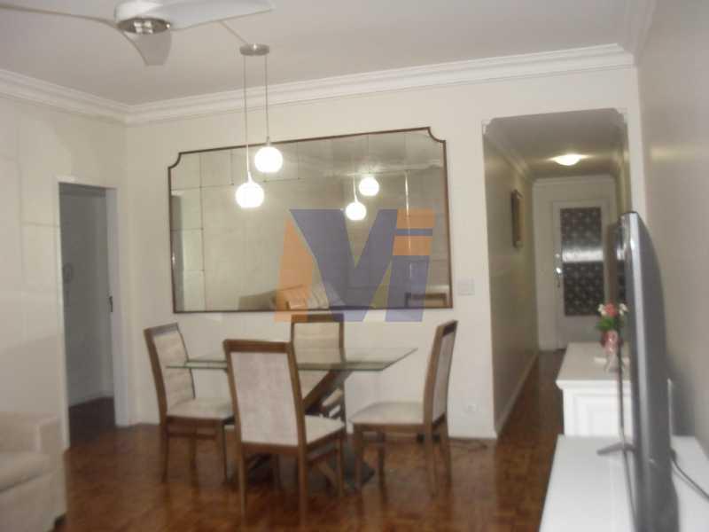 SAM_6535 - Apartamento Vila Isabel,Rio de Janeiro,RJ À Venda,3 Quartos,145m² - PCAP30022 - 1