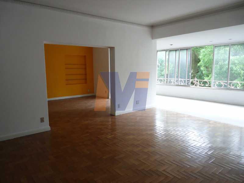 DSC05251 - Apartamento Para Venda ou Aluguel - Botafogo - Rio de Janeiro - RJ - PCAP40004 - 4