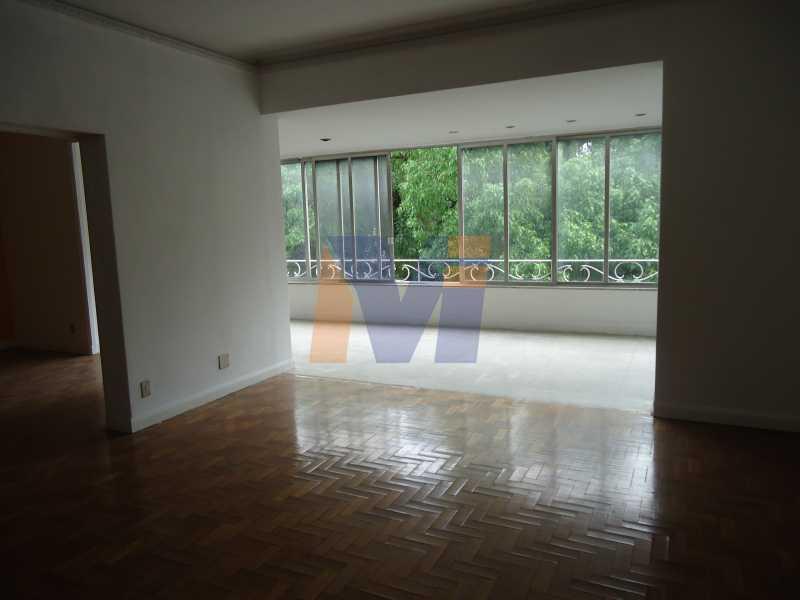 DSC05252 - Apartamento Para Venda ou Aluguel - Botafogo - Rio de Janeiro - RJ - PCAP40004 - 5