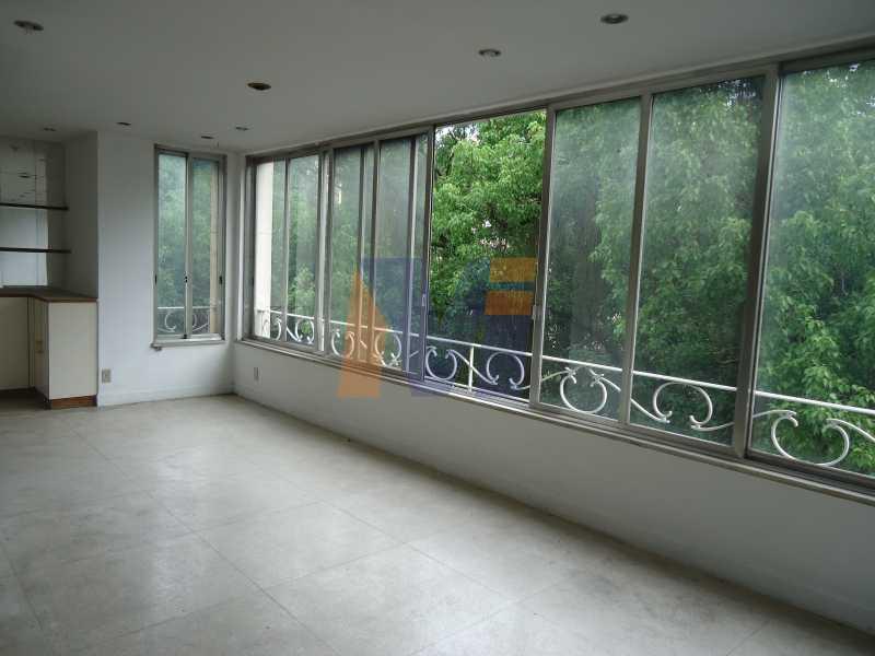 DSC05253 - Imóvel Apartamento PARA ALUGAR, Botafogo, Rio de Janeiro, RJ - PCAP40004 - 6