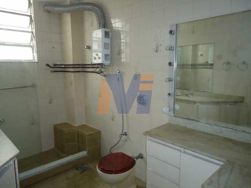 DSC05262 - Imóvel Apartamento PARA ALUGAR, Botafogo, Rio de Janeiro, RJ - PCAP40004 - 14