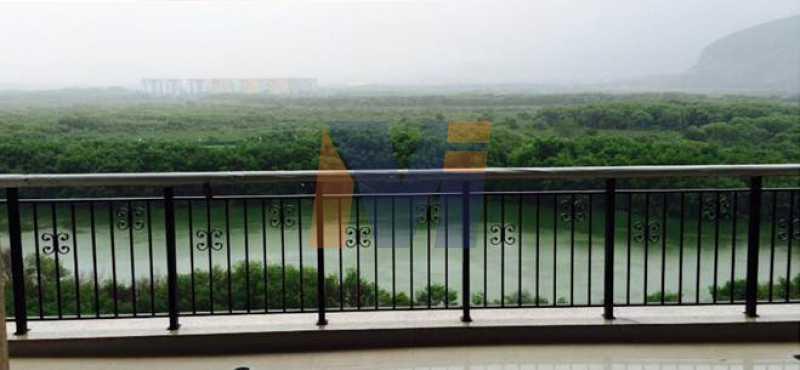 83357 - Apartamento à venda Avenida dos Flamboyants,Barra da Tijuca, Rio de Janeiro - R$ 1.700.000 - PCAP40005 - 3