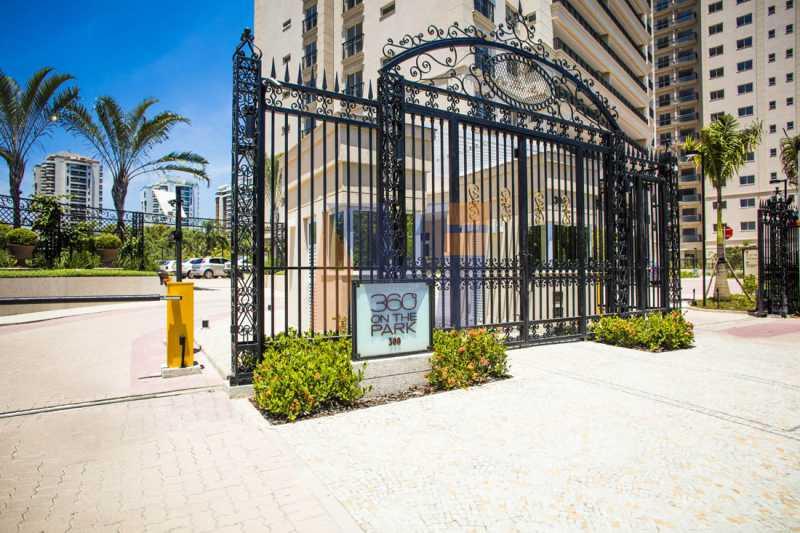 83364 - Apartamento à venda Avenida dos Flamboyants,Barra da Tijuca, Rio de Janeiro - R$ 1.700.000 - PCAP40005 - 10