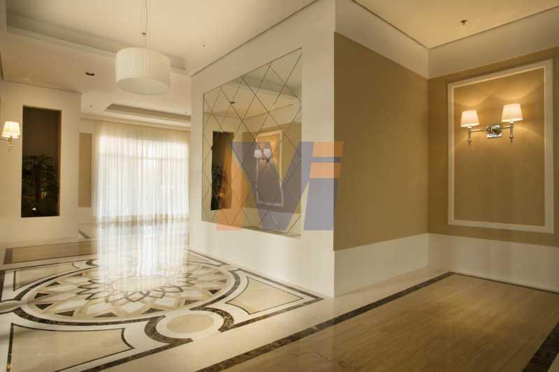 83372 - Apartamento à venda Avenida dos Flamboyants,Barra da Tijuca, Rio de Janeiro - R$ 1.700.000 - PCAP40005 - 15