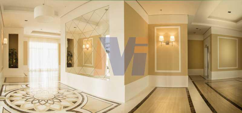 83373 - Apartamento à venda Avenida dos Flamboyants,Barra da Tijuca, Rio de Janeiro - R$ 1.700.000 - PCAP40005 - 16