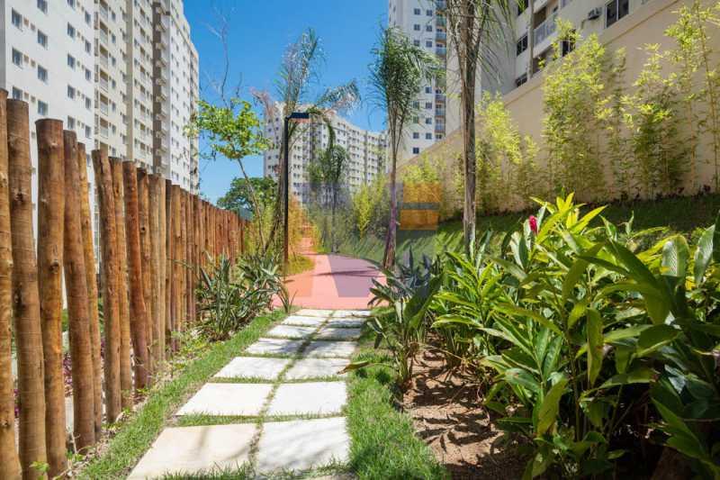 89918 - Apartamento À Venda - Engenho da Rainha - Rio de Janeiro - RJ - PCAP30028 - 4