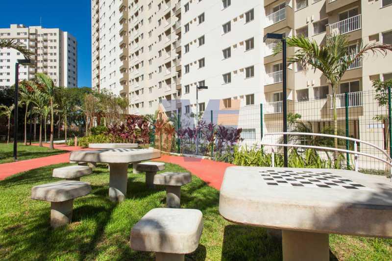 89920 - Apartamento À Venda - Engenho da Rainha - Rio de Janeiro - RJ - PCAP30028 - 6