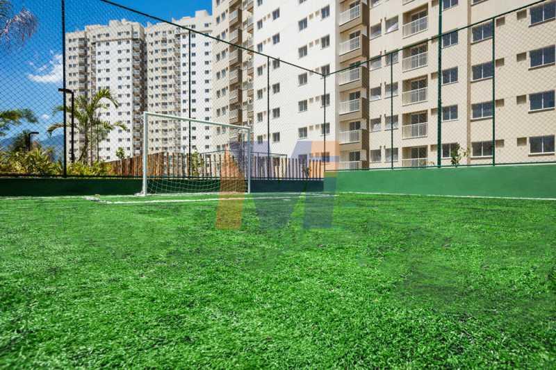 89924 - Apartamento À Venda - Engenho da Rainha - Rio de Janeiro - RJ - PCAP30028 - 10