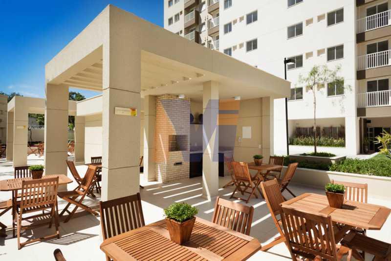 89929 - Apartamento À Venda - Engenho da Rainha - Rio de Janeiro - RJ - PCAP30028 - 12