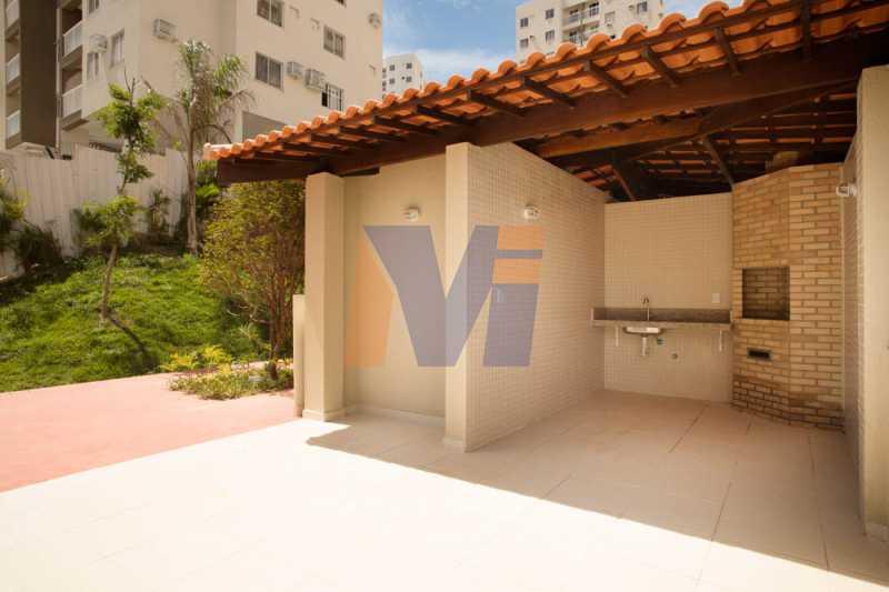 89931 - Apartamento À Venda - Engenho da Rainha - Rio de Janeiro - RJ - PCAP30028 - 13