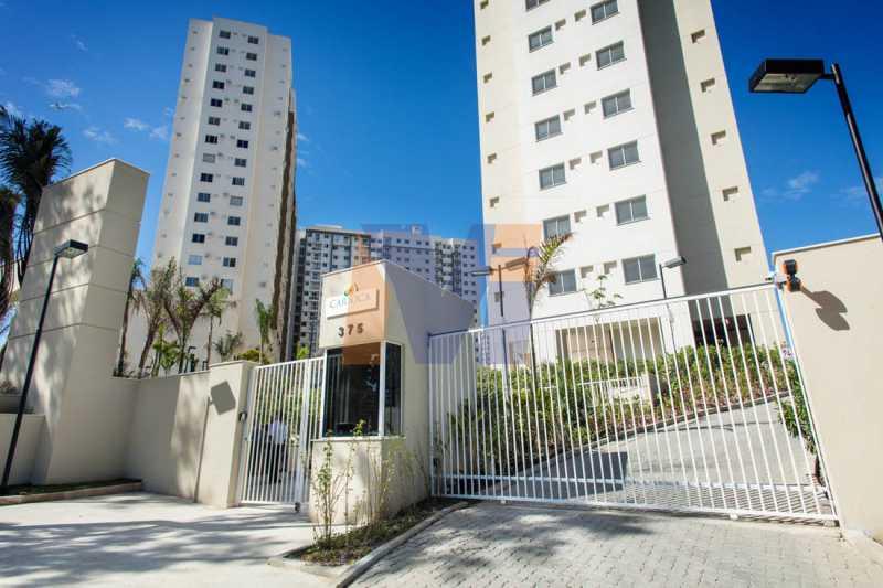 89932 - Apartamento À Venda - Engenho da Rainha - Rio de Janeiro - RJ - PCAP30028 - 1