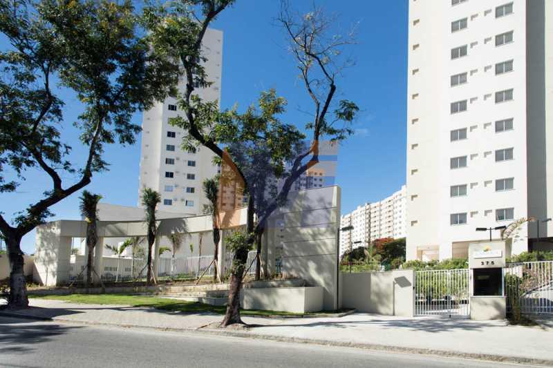 89933 - Apartamento À Venda - Engenho da Rainha - Rio de Janeiro - RJ - PCAP30028 - 14