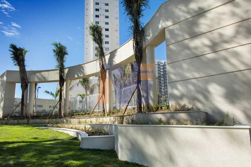 89934 - Apartamento À Venda - Engenho da Rainha - Rio de Janeiro - RJ - PCAP30028 - 3