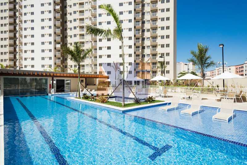 89936 - Apartamento À Venda - Engenho da Rainha - Rio de Janeiro - RJ - PCAP30028 - 16