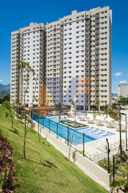 89940 - Apartamento À Venda - Engenho da Rainha - Rio de Janeiro - RJ - PCAP30028 - 17