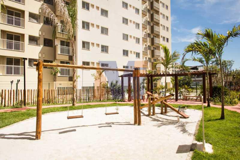 89946 - Apartamento À Venda - Engenho da Rainha - Rio de Janeiro - RJ - PCAP30028 - 22