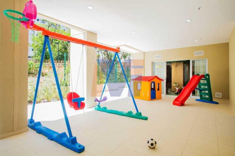 89950 - Apartamento À Venda - Engenho da Rainha - Rio de Janeiro - RJ - PCAP30028 - 26