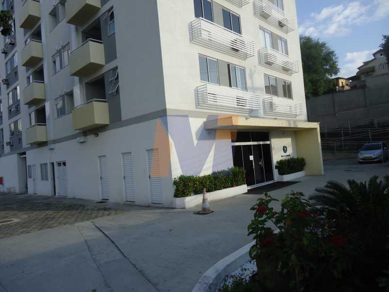 DSC05845 - Apartamento Rua Eugênio Gudin,Irajá, Rio de Janeiro, RJ À Venda, 2 Quartos, 60m² - PCAP20134 - 1