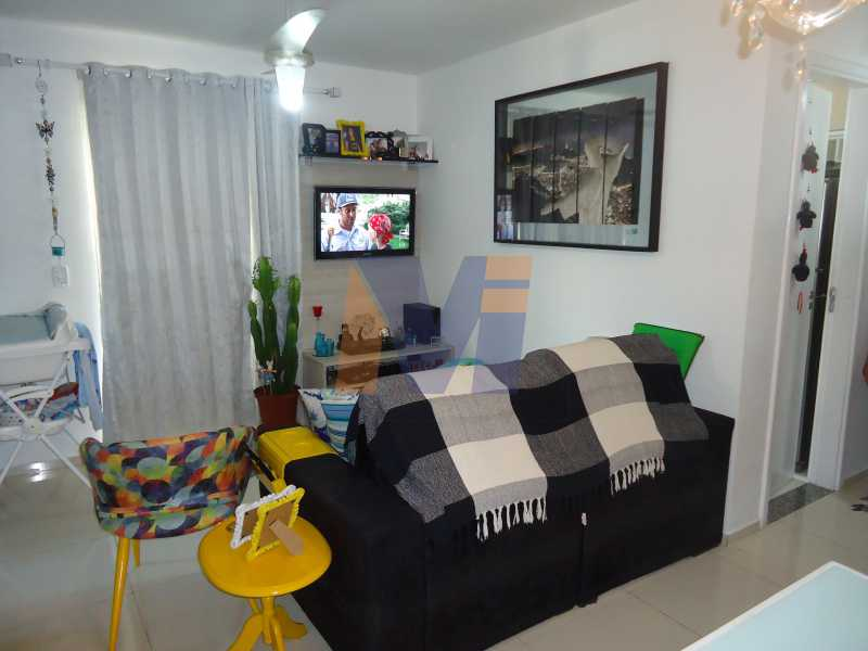 DSC05848 - Apartamento Rua Eugênio Gudin,Irajá, Rio de Janeiro, RJ À Venda, 2 Quartos, 60m² - PCAP20134 - 3