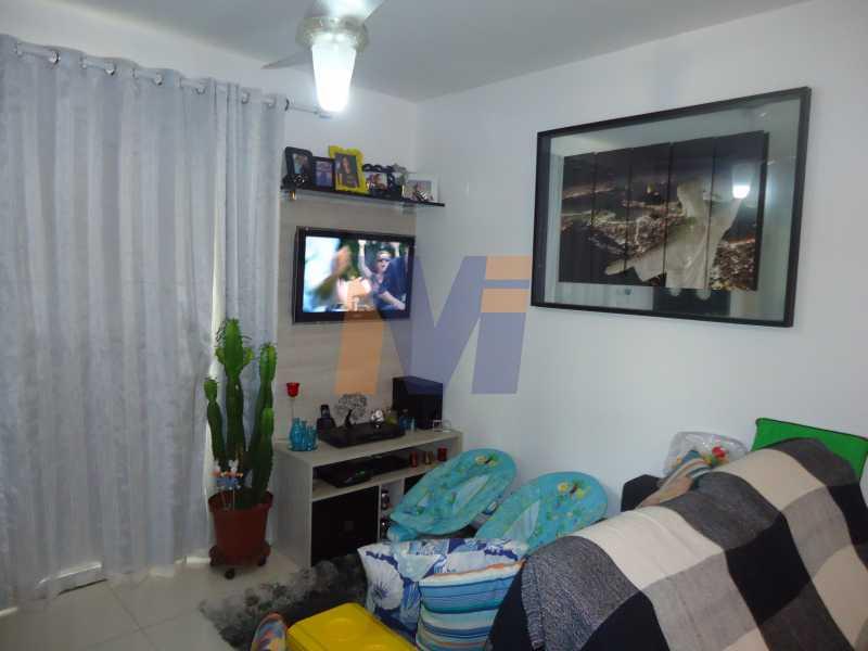 DSC05851 - Apartamento Rua Eugênio Gudin,Irajá, Rio de Janeiro, RJ À Venda, 2 Quartos, 60m² - PCAP20134 - 5