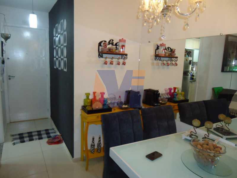DSC05852 - Apartamento Rua Eugênio Gudin,Irajá, Rio de Janeiro, RJ À Venda, 2 Quartos, 60m² - PCAP20134 - 6
