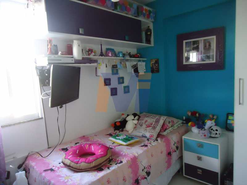 DSC05853 - Apartamento Rua Eugênio Gudin,Irajá, Rio de Janeiro, RJ À Venda, 2 Quartos, 60m² - PCAP20134 - 7