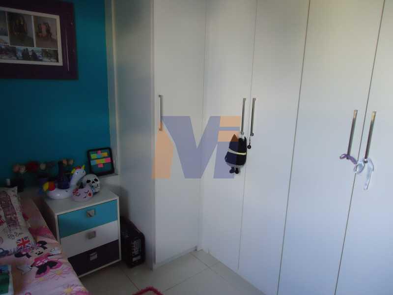 DSC05854 - Apartamento Rua Eugênio Gudin,Irajá, Rio de Janeiro, RJ À Venda, 2 Quartos, 60m² - PCAP20134 - 8