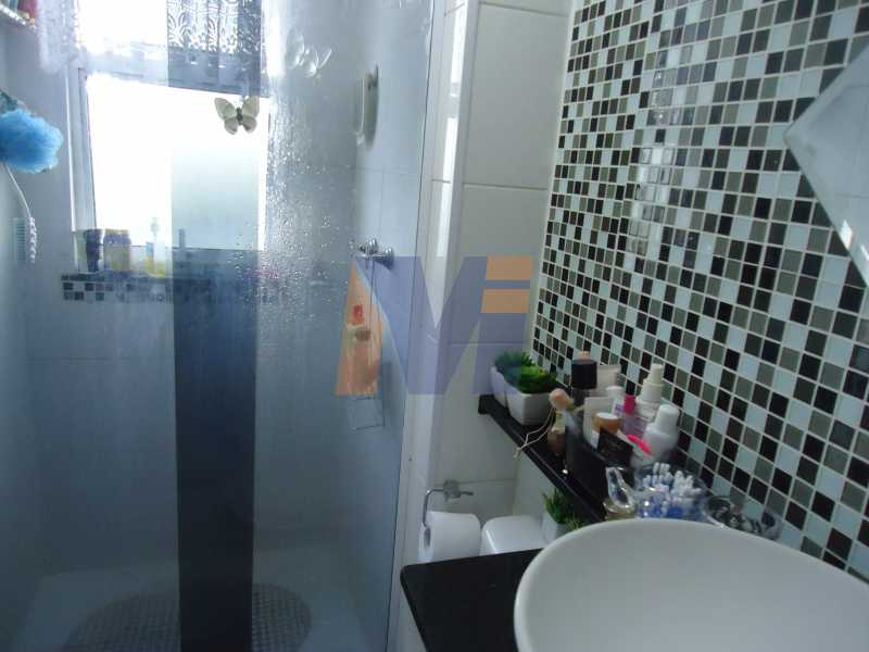 DSC05857 - Apartamento Rua Eugênio Gudin,Irajá, Rio de Janeiro, RJ À Venda, 2 Quartos, 60m² - PCAP20134 - 10
