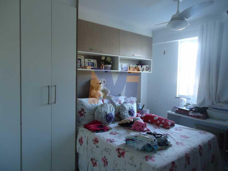 DSC05858 - Apartamento Rua Eugênio Gudin,Irajá, Rio de Janeiro, RJ À Venda, 2 Quartos, 60m² - PCAP20134 - 11