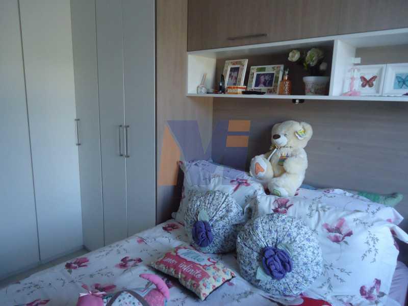 DSC05859 - Apartamento Rua Eugênio Gudin,Irajá, Rio de Janeiro, RJ À Venda, 2 Quartos, 60m² - PCAP20134 - 12
