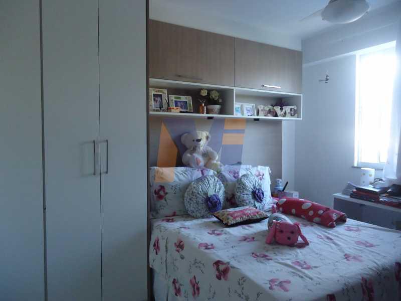 DSC05860 - Apartamento Rua Eugênio Gudin,Irajá, Rio de Janeiro, RJ À Venda, 2 Quartos, 60m² - PCAP20134 - 13
