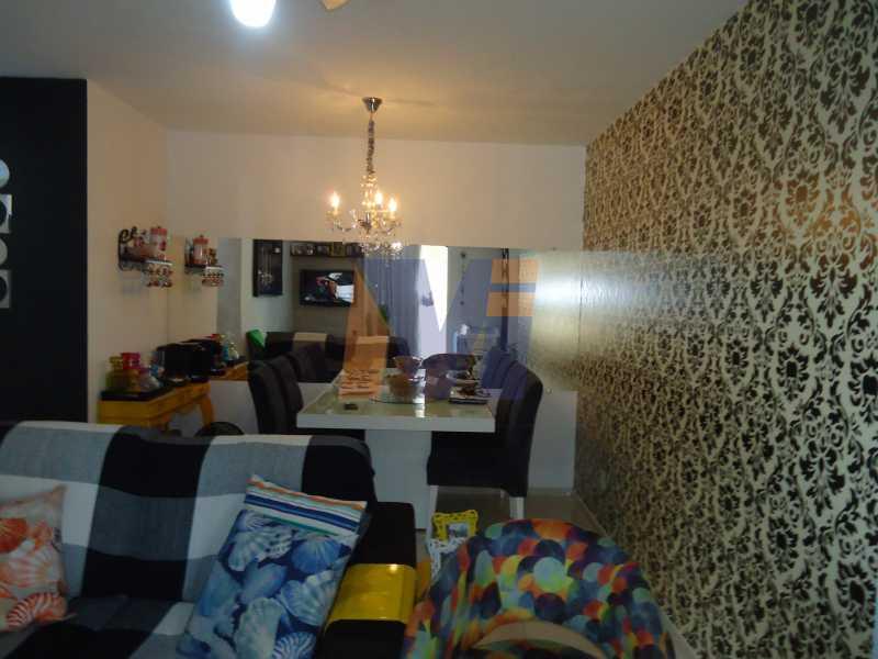DSC05866 - Apartamento Rua Eugênio Gudin,Irajá, Rio de Janeiro, RJ À Venda, 2 Quartos, 60m² - PCAP20134 - 18