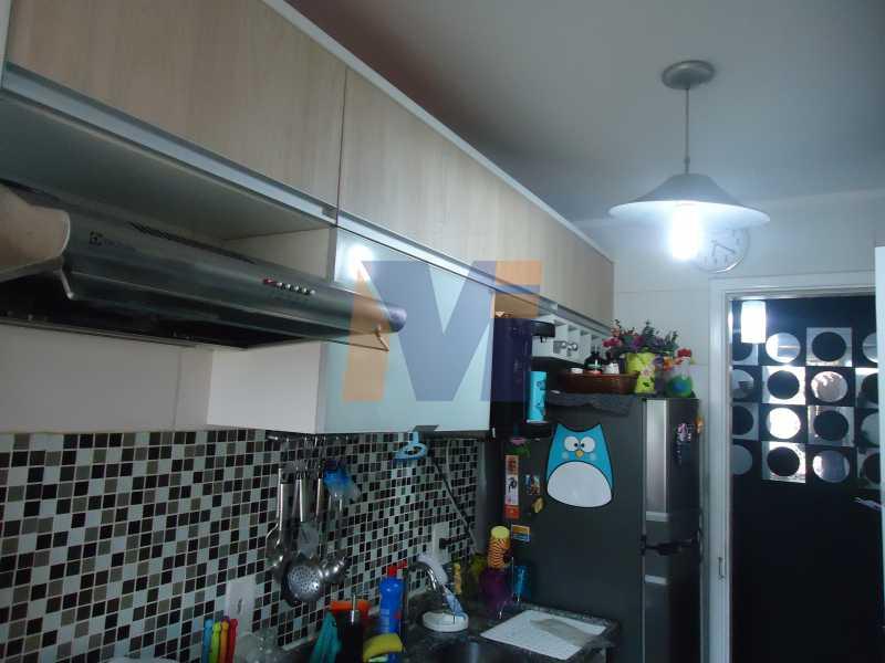 DSC05867 - Apartamento Rua Eugênio Gudin,Irajá, Rio de Janeiro, RJ À Venda, 2 Quartos, 60m² - PCAP20134 - 19