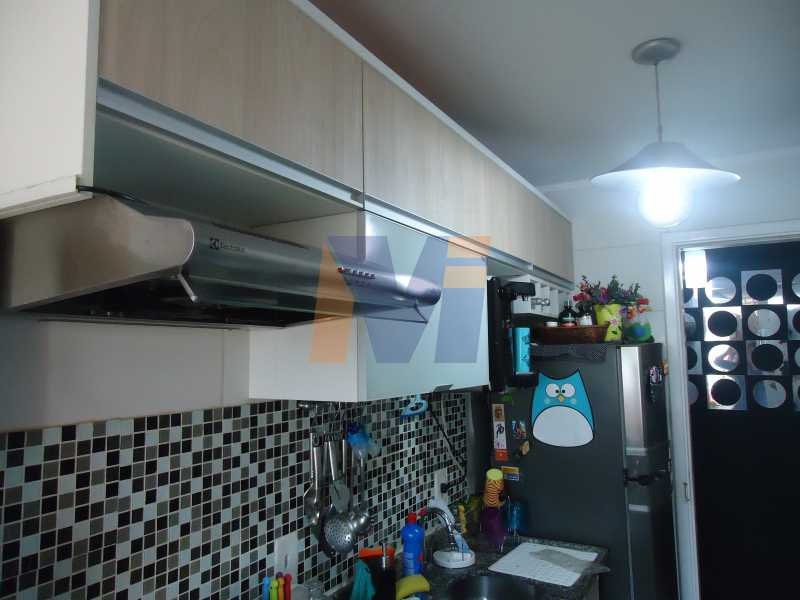 DSC05868 - Apartamento Rua Eugênio Gudin,Irajá, Rio de Janeiro, RJ À Venda, 2 Quartos, 60m² - PCAP20134 - 20