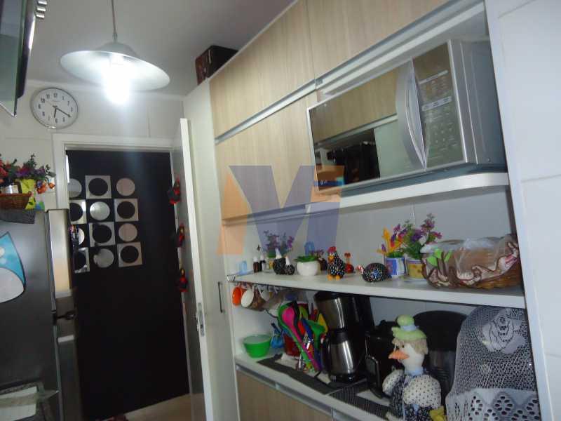 DSC05869 - Apartamento Rua Eugênio Gudin,Irajá, Rio de Janeiro, RJ À Venda, 2 Quartos, 60m² - PCAP20134 - 21