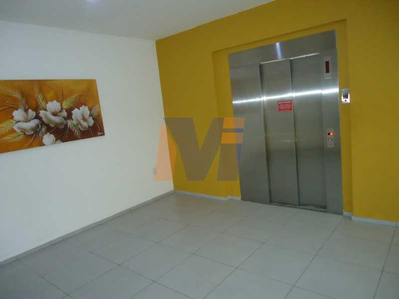 DSC05871 - Apartamento Rua Eugênio Gudin,Irajá, Rio de Janeiro, RJ À Venda, 2 Quartos, 60m² - PCAP20134 - 23