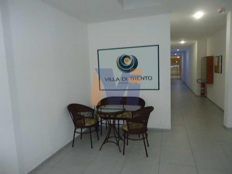 DSC05872 - Apartamento Rua Eugênio Gudin,Irajá, Rio de Janeiro, RJ À Venda, 2 Quartos, 60m² - PCAP20134 - 24